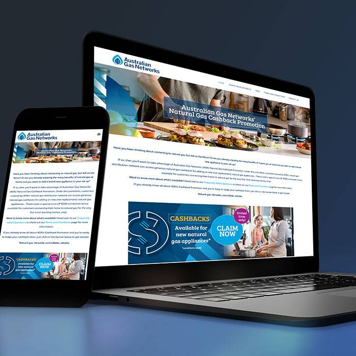 agn-website