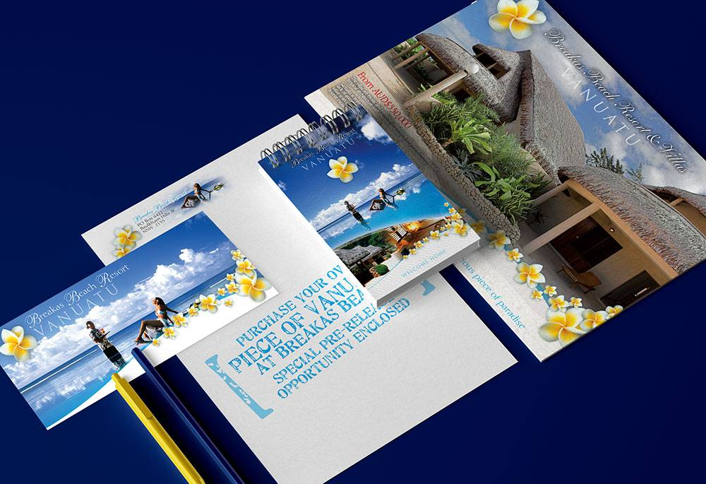 Case Study - Breakas Resort - image breakas-product-group-1000 on https://www.dmcadvertisinggroup.com.au
