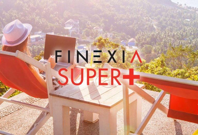 Finexia Super Plus