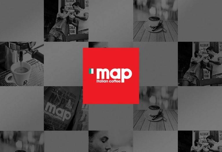 Map Coffee